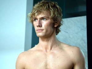 Alex Pettyfer Wallpaper @ Go4Celebrity.com