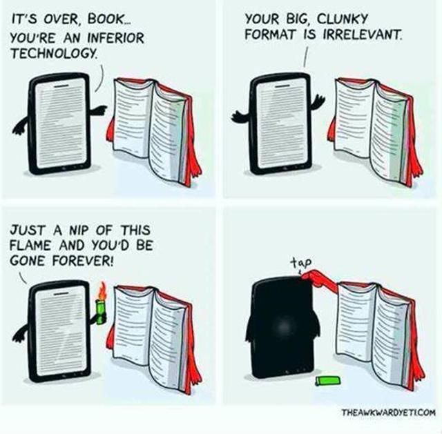 books comic