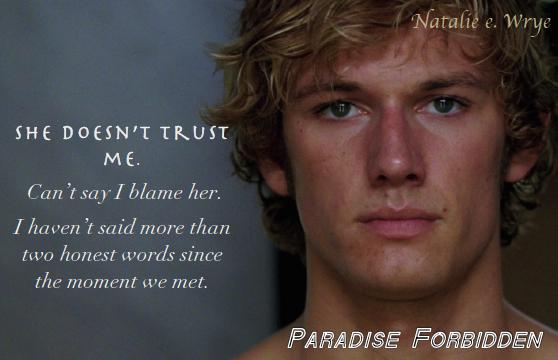 Paradise Teaser #2