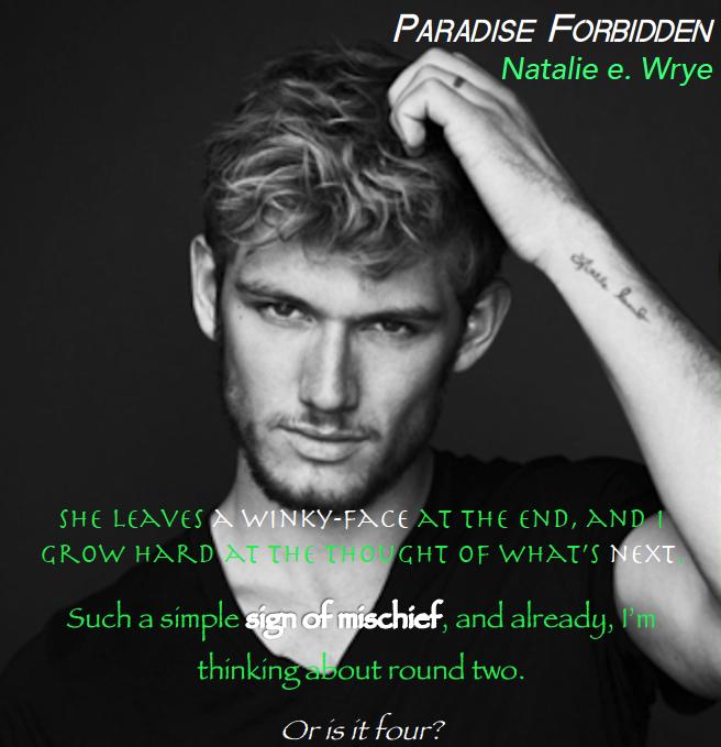 Paradise teaser #5