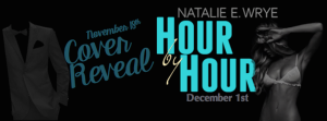 Hour by Hour Cover Reveal header