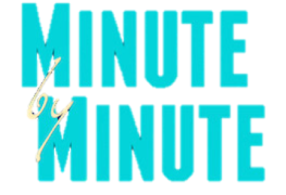 Minute by Minute Title