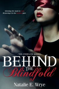 Behind the Blindfold E-Book Cover